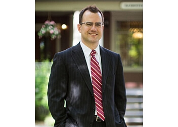Saskatoon personal injury lawyer Jonathan Abrametz Legal Professional Corporation