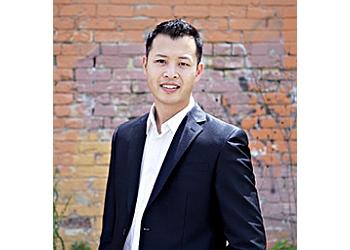 Aurora mortgage broker Jonathan Chan