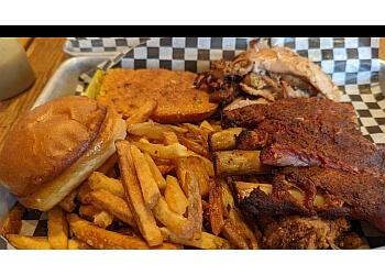 Victoria bbq restaurant Jones Bar-B-Que