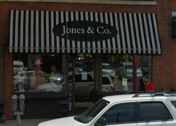 Windsor gift shop Jones & Co.