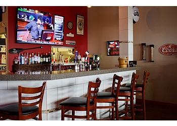 Halton Hills sports bar Jonesy's Sports Hub & Grub