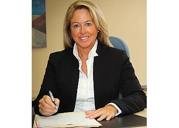Longueuil real estate lawyer Josée M. Gagnon