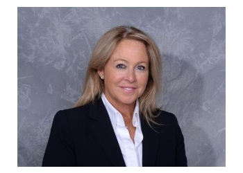 Longueuil real estate lawyer Josée M. Gagnon