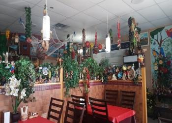 Red Deer mexican restaurant Jose Jose Latin Restaurant