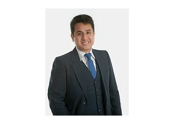 Ajax employment lawyer Joseph A. Carpio