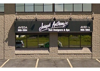 Belleville hair salon Joseph Anthony's Hair & Esthetics