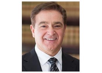 Fredericton personal injury lawyer Joseph E. Cantini