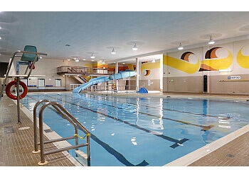 3 Best Recreation Centers In Toronto On Threebestrated