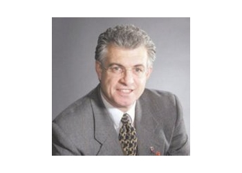 Barrie employment lawyer Joseph N. Tascona