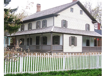 Kitchener landmark Joseph Schneider Haus