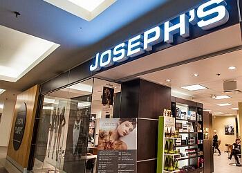 Hamilton hair salon Joseph's Coiffures