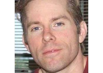 Surrey manual osteopath Josh Lloyd, DOMP, RMT