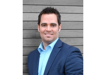 Newmarket real estate agent Joshua A. Campbell - Knowledge Broker