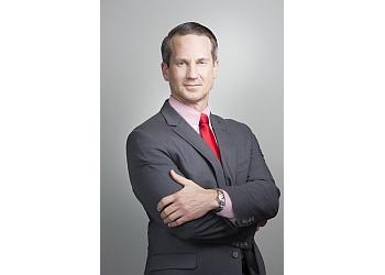 Ottawa criminal defense lawyer Joshua A. Clarke