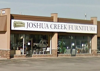 Oakville furniture store Joshua Creek Trading Furniture & Home Decor