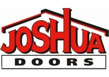 Kelowna garage door repair Joshua Doora