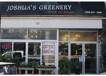 Barrie florist Joshua's Greenery