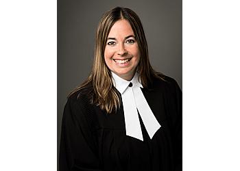 Longueuil business lawyer Josiane Villeneuve
