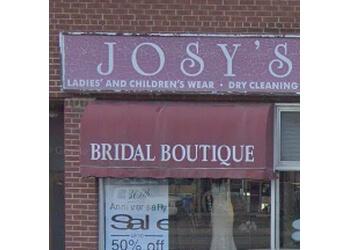 Mississauga bridal shop Josy's Bridal Boutique