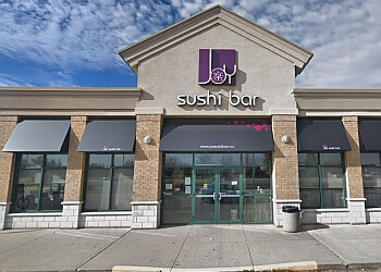 Brantford sushi Joy Sushi Bar