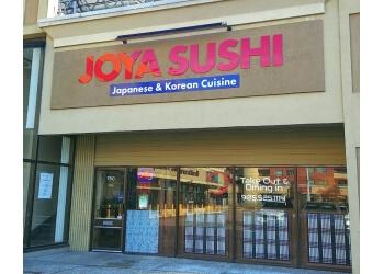 Hamilton sushi Joya Sushi