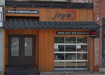 Milton sushi Joya Sushi