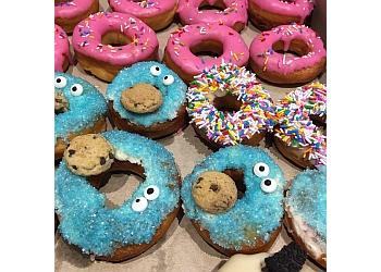 Barrie bagel shop Joyful donuts