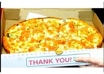 Chilliwack pizza place J's Pizza