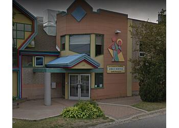 Sudbury preschool Jubilee Heritage Family Resources