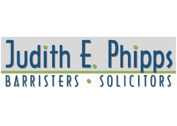 Kitchener immigration lawyer Judith E. Phipps
