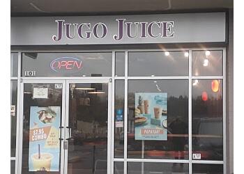 Abbotsford juice bar Jugo Juice