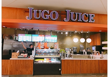 Burnaby juice bar Jugo Juice