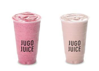 Coquitlam juice bar Jugo Juice