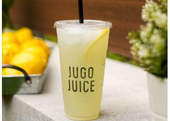 Delta juice bar Jugo Juice