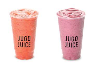 Grande Prairie juice bar Jugo Juice