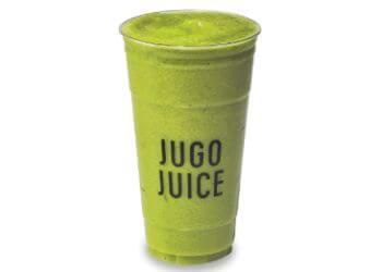 Langley juice bar Jugo Juice