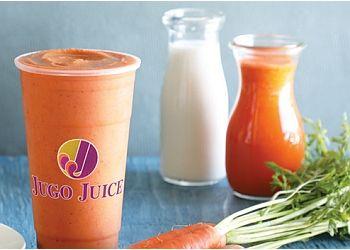 Moncton juice bar Jugo Juice