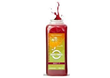 Niagara Falls juice bar Juice Force