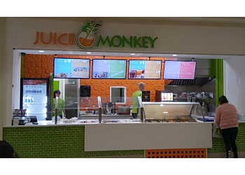 Edmonton juice bar Juice Monkey
