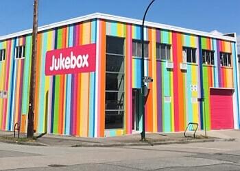 Vancouver printer Jukebox
