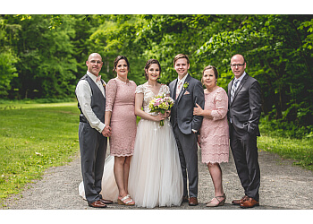 Fredericton wedding photographer Julie A. Whitlock Photography