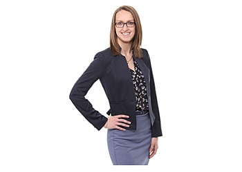 Trois Rivieres divorce lawyer Julie DeMontigny
