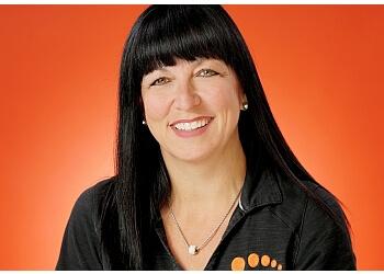 Sudbury chiropodist Julie DeSimone, DCH