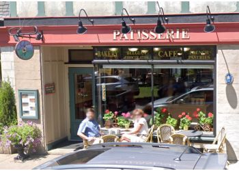 Halifax bakery Julien's Patisserie Bakery & Cafe