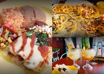 Edmonton mexican restaurant Julio's Barrio