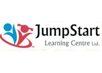 Edmonton preschool Jumpstart Learning Centre Ltd.