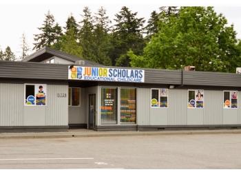 Surrey preschool Junior Scholars