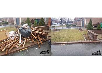 Mississauga junk removal JunkFox