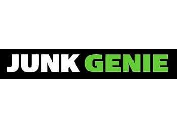 Kitchener junk removal Junk Genie