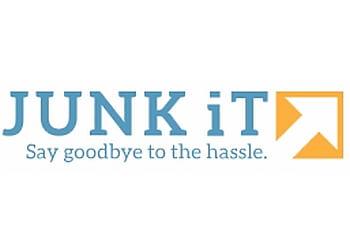 Stouffville junk removal Junk It!